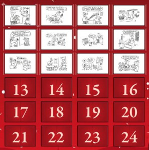 Adventkalender Basel