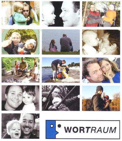 Wortraum Kalender 2012