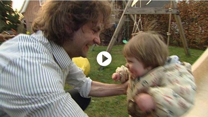 Väter in Teilzeit - Unternehmen zeigen sich familienfreundlich