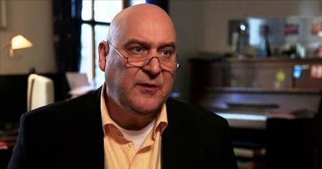 Glaubwürdig Dietmar Wedel