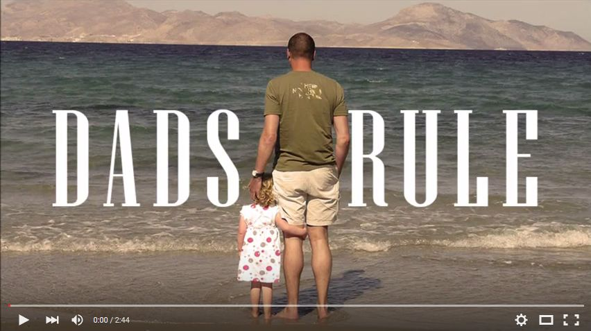 Dads Rule - YouTube