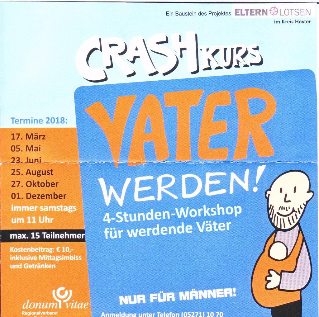 VaeterCrashkurs