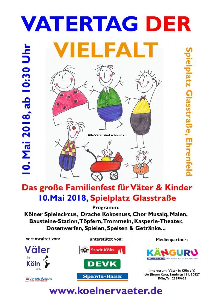 VdV-Plakat