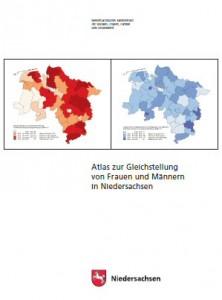 Gleichstellungsatlas_Niedersachsen