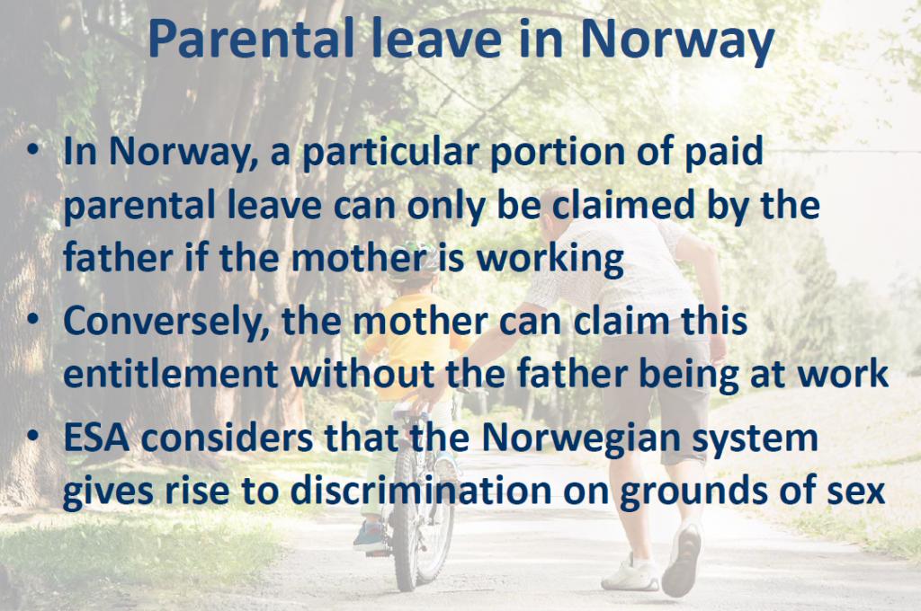 EFTA-Norway